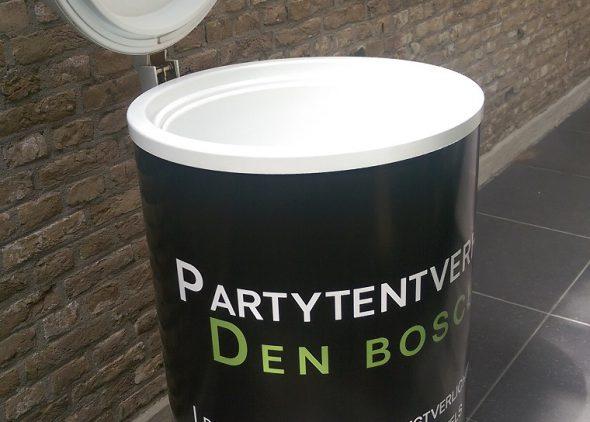 Bierkoeler open huren bij Partytentverhuur Apeldoorn