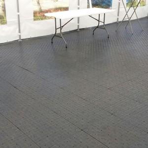 Tentvloer partytentverhuur Apeldoorn