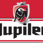 Jupiler logo Stedendriehoek